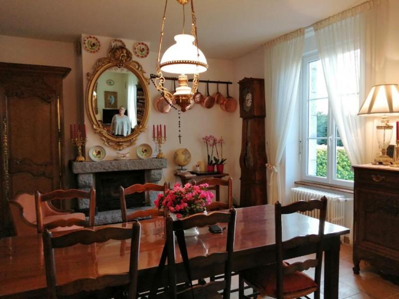 Vente maison / villa Pontorson 251450€ - Photo 2