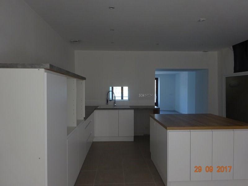 Sale house / villa St vallier 179000€ - Picture 4