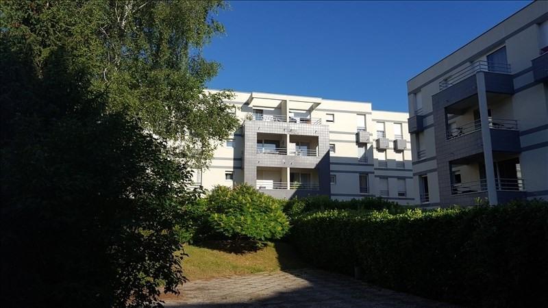 Vente appartement Cergy saint christophe 133000€ - Photo 3