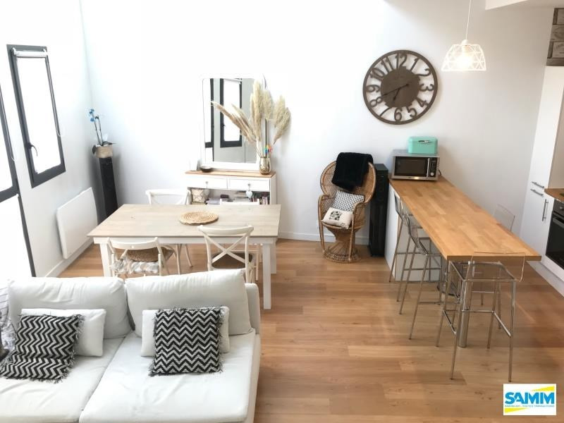 Vente maison / villa Mennecy 260000€ - Photo 3