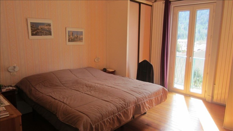 Vente appartement Nantua 109 000€ - Photo 8