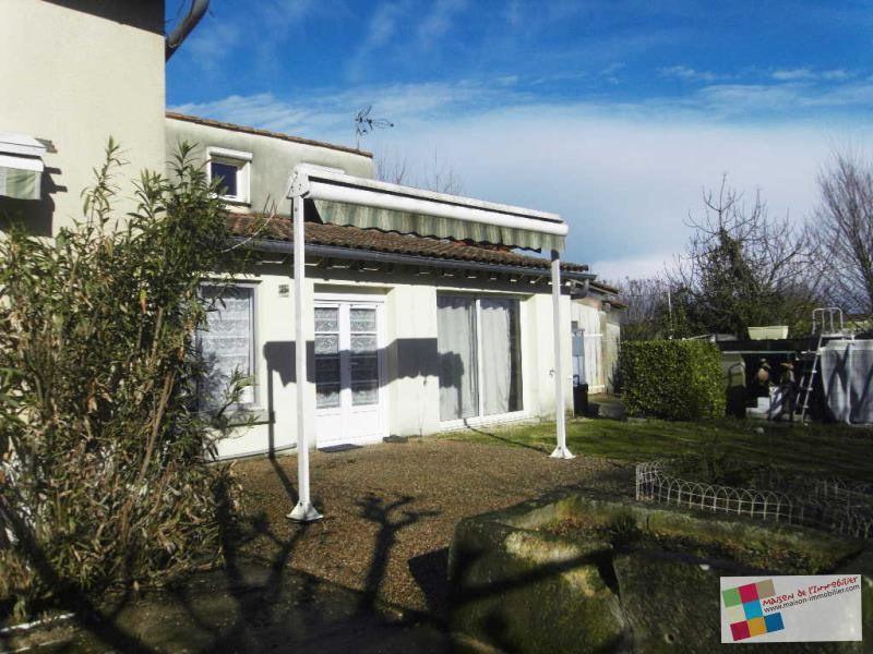 Vente maison / villa Chateaubernard 256800€ - Photo 2