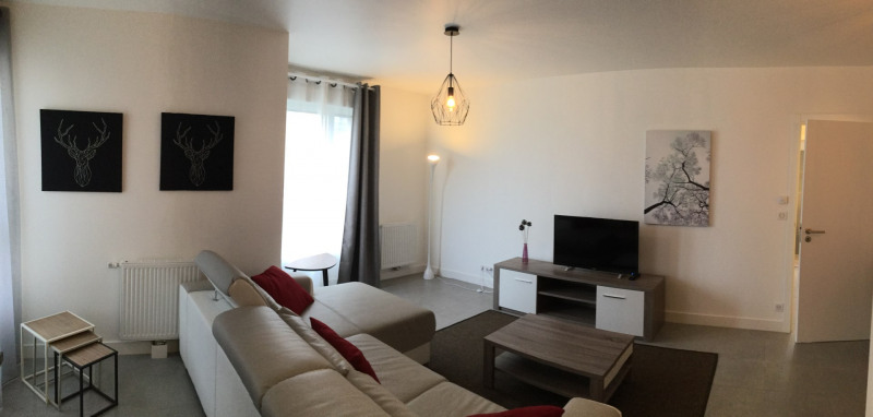Rental apartment Fontainebleau 980€ CC - Picture 5