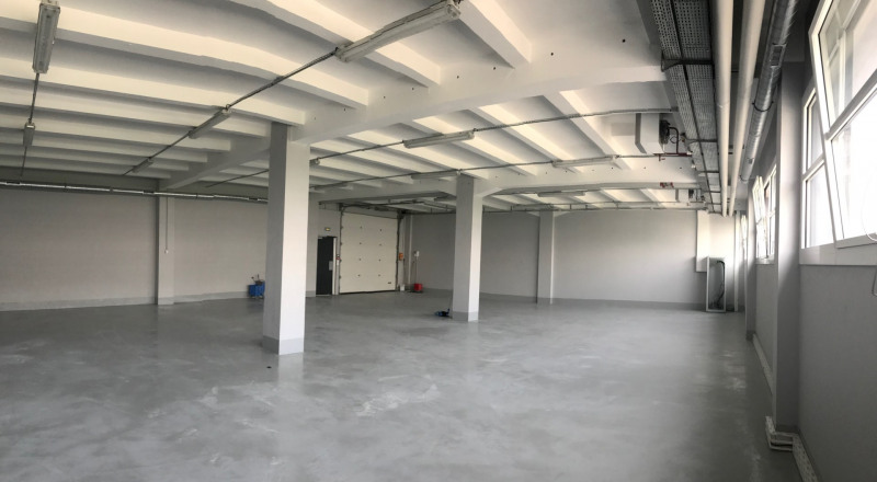 Location local commercial Bezons 3 433€ HC - Photo 2