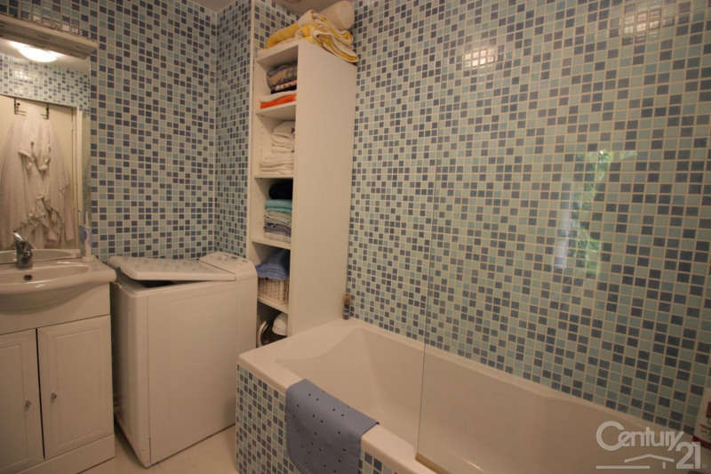Verkoop  appartement Deauville 228000€ - Foto 6