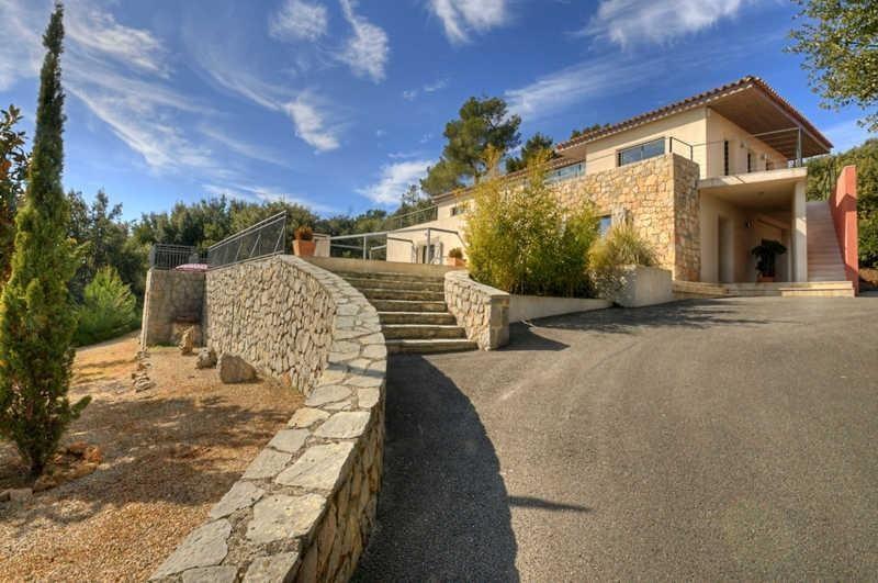 Deluxe sale house / villa Montauroux 1290000€ - Picture 2