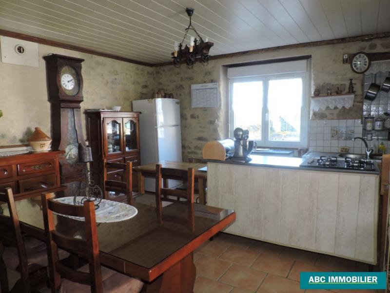 Vente maison / villa Couzeix 233200€ - Photo 2