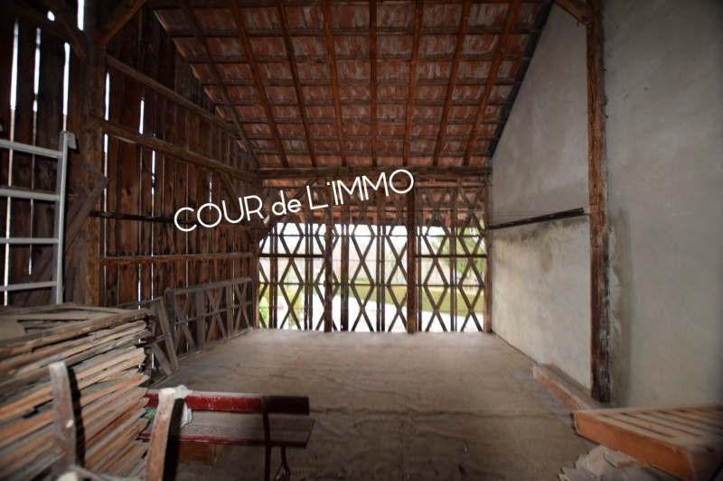Vente maison / villa Bonne 547500€ - Photo 9