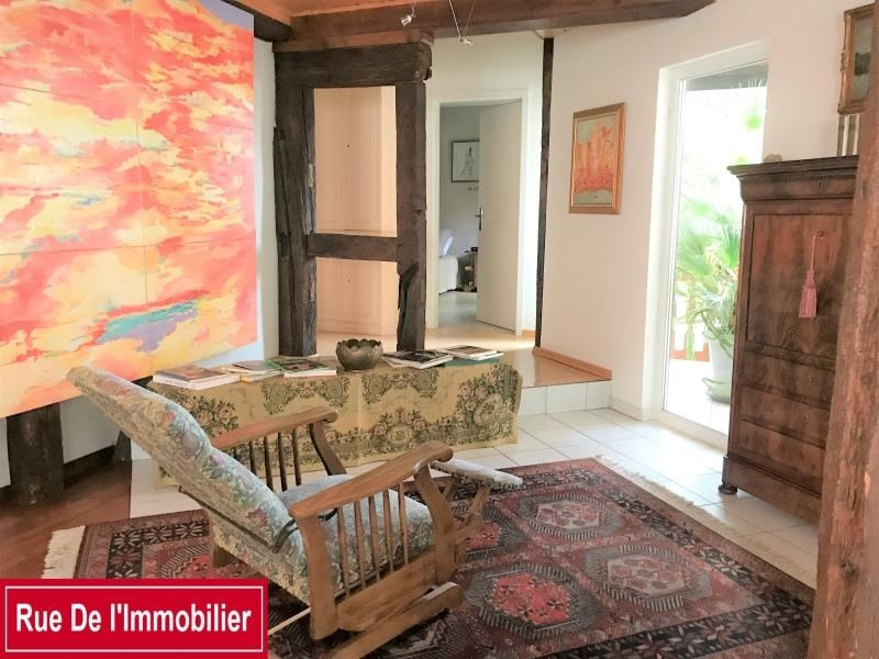 Sale house / villa Bischwiller 399 000€ - Picture 8