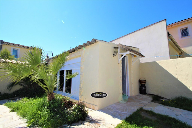 Vente maison / villa Villeneuve loubet 539 000€ - Photo 7