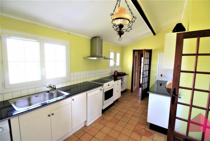 Sale house / villa Saint-orens-de-gameville 410000€ - Picture 4
