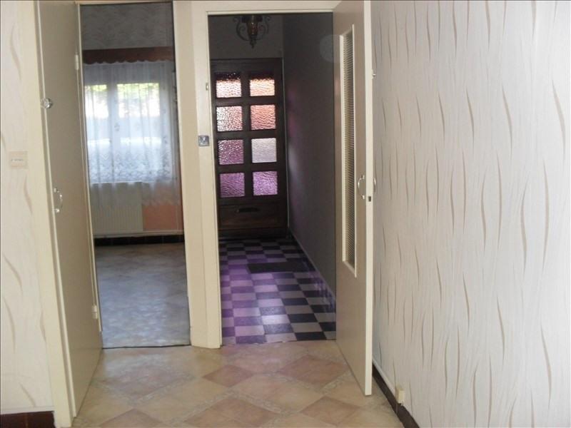 Sale house / villa Henin beaumont 89000€ - Picture 3