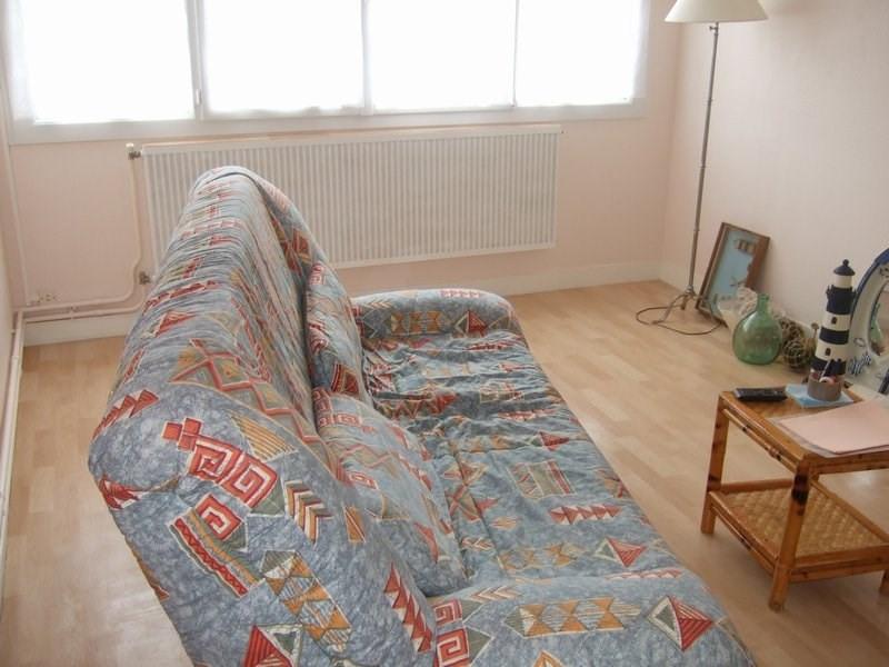 Vendita appartamento Grandcamp maisy 70500€ - Fotografia 2