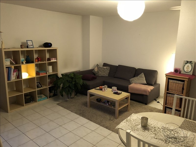 Rental apartment Nimes 620€ CC - Picture 5