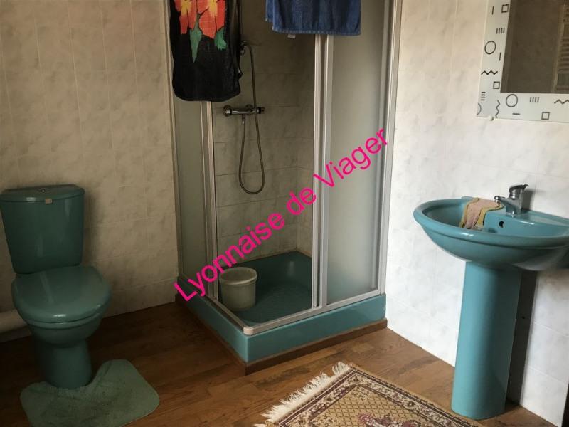 Viager maison / villa Thurins 63000€ - Photo 4