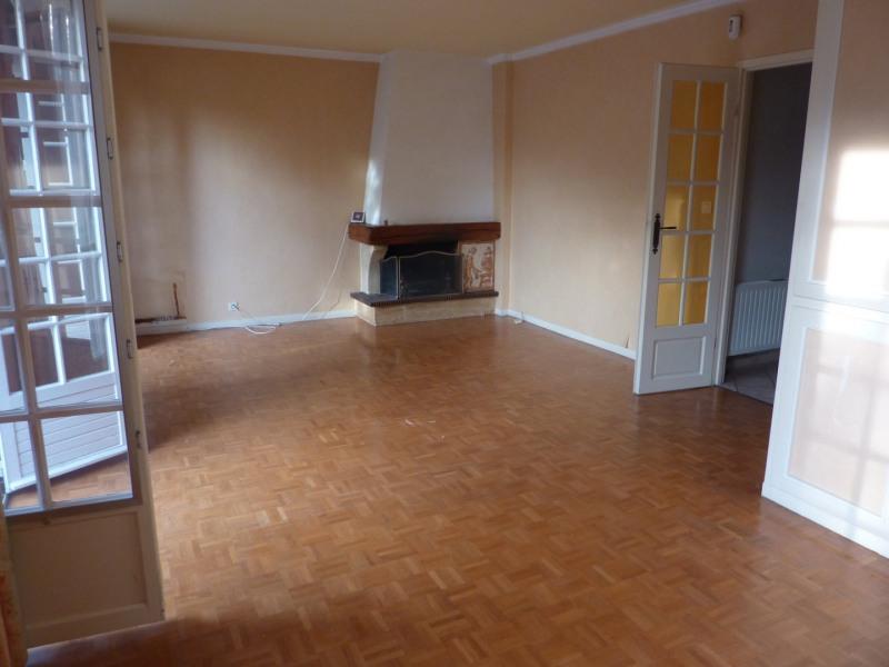 Sale house / villa Les ulis 374000€ - Picture 5
