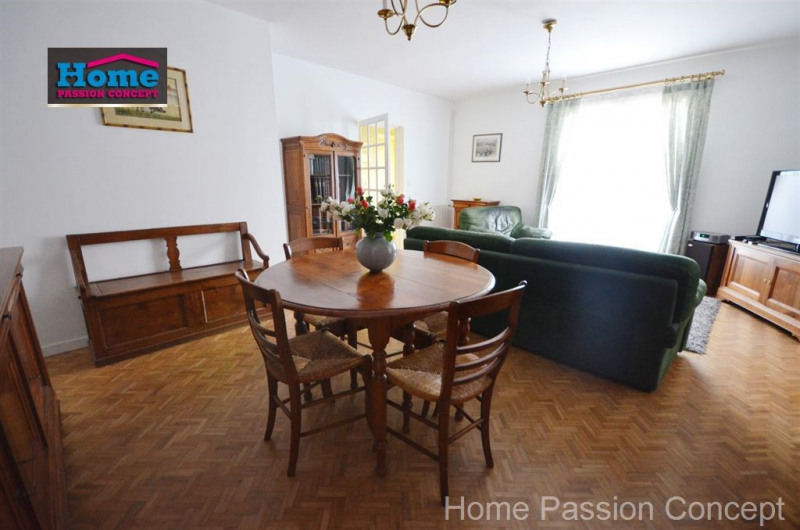 Vente maison / villa Nanterre 740000€ - Photo 2