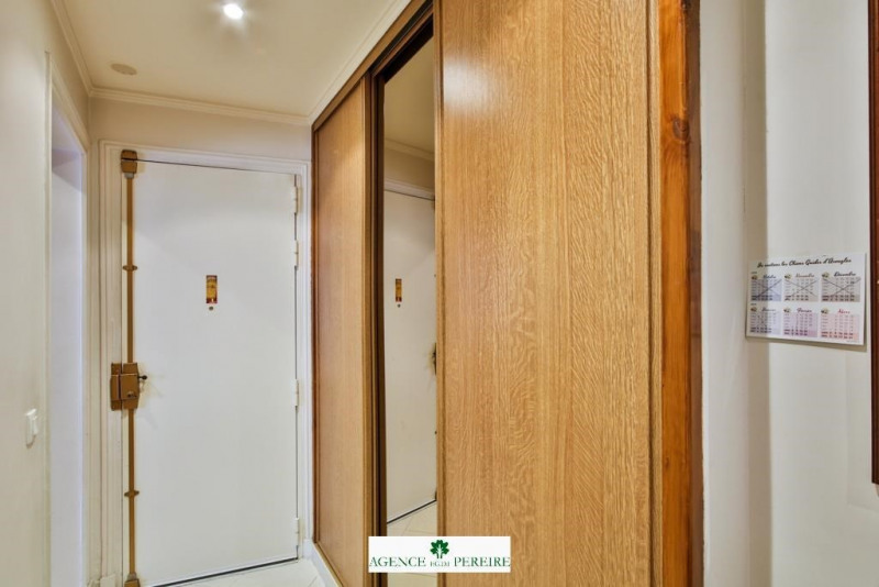 Vente appartement Paris 17ème 556 000€ - Photo 10
