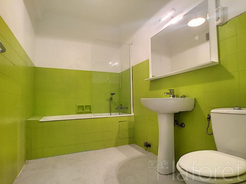 Vente appartement Menton 139000€ - Photo 4