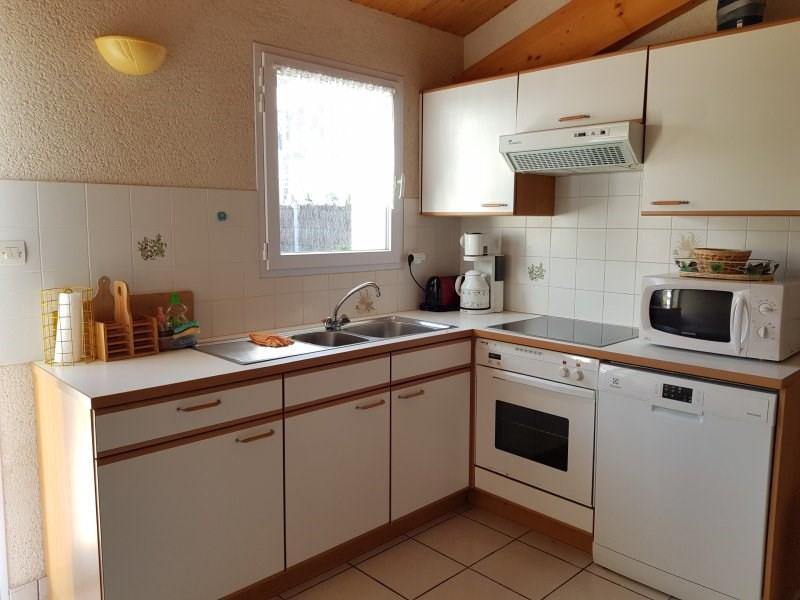 Vente maison / villa Chateau d'olonne 253000€ - Photo 3