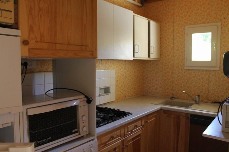 Revenda casa Pirou 118000€ - Fotografia 4