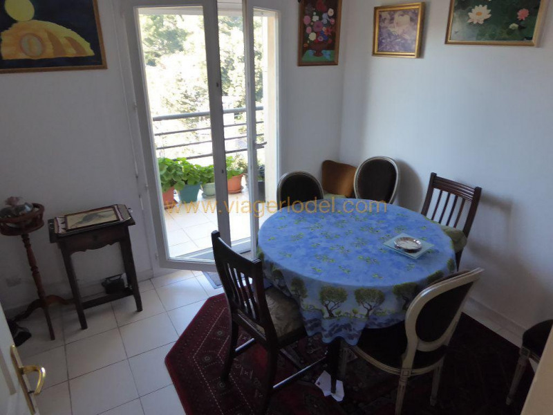 Life annuity apartment Cannes 73 000€ - Picture 7