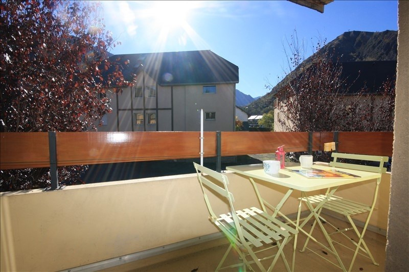 Sale apartment St lary soulan 94 000€ - Picture 7