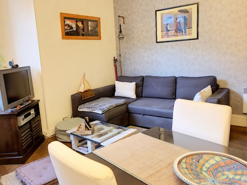 Sale apartment Chambery 139800€ - Picture 2