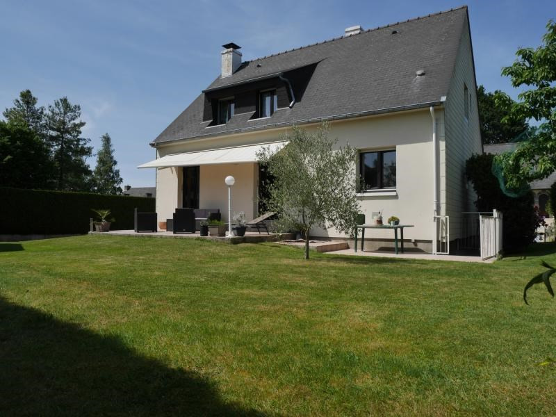 Sale house / villa L hermitage 253200€ - Picture 2