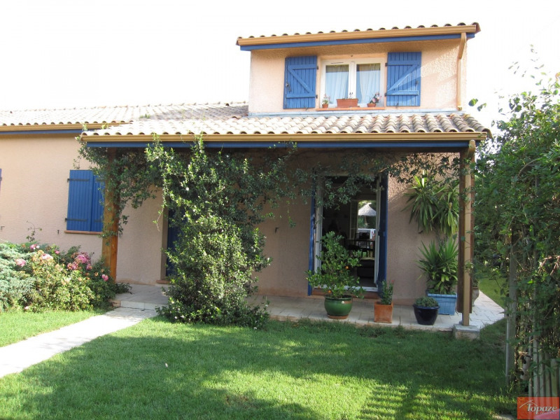 Sale house / villa Vernet 299 900€ - Picture 11