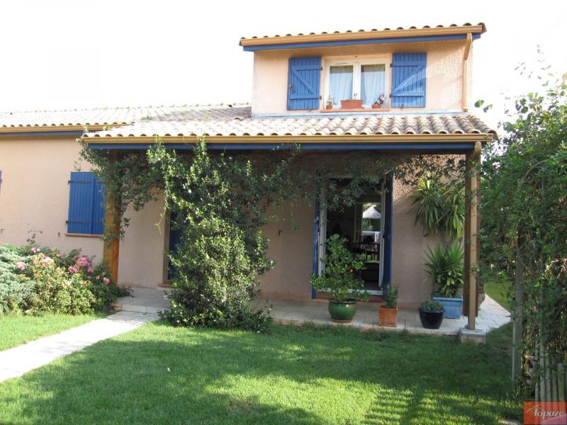 Sale house / villa Vernet 299900€ - Picture 11