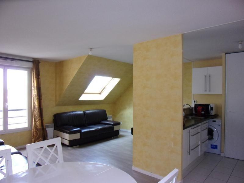 Vente appartement Sarcelles 166000€ - Photo 1