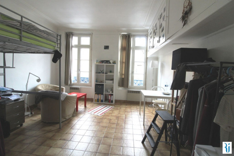 Vente appartement Rouen 98 000€ - Photo 2