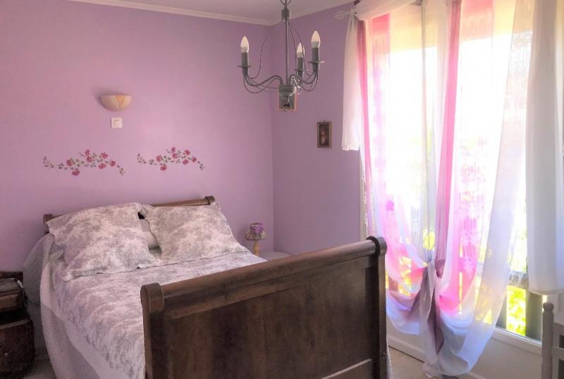 Vente maison / villa Villette d'anthon 378000€ - Photo 7