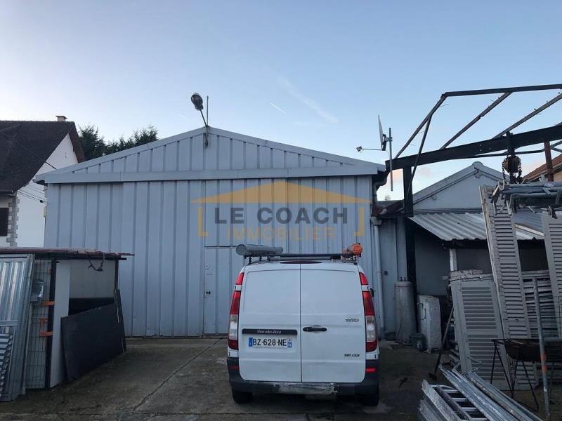 Vente local commercial Clichy sous bois 735000€ - Photo 2