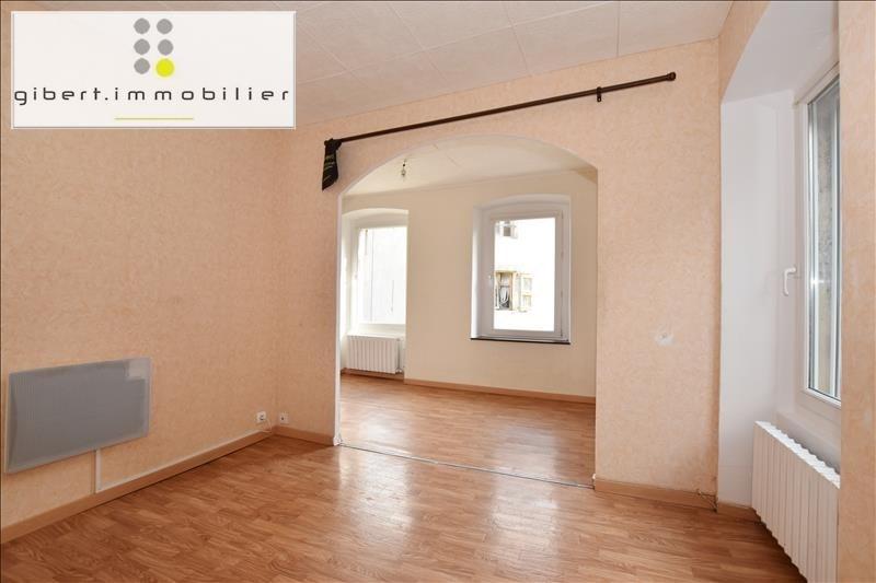 Sale house / villa Arsac en velay 107500€ - Picture 6