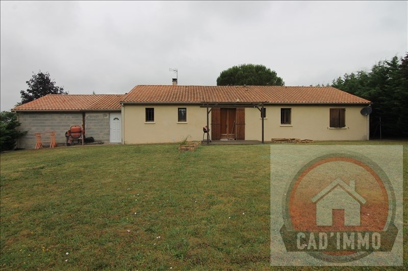 Sale house / villa Monbazillac 197 000€ - Picture 6