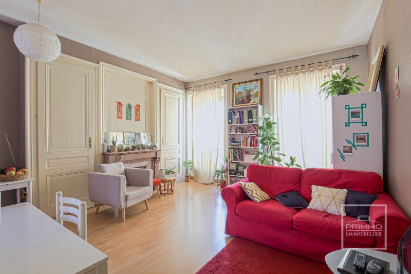 Vente appartement Lyon 3ème 325 000€ - Photo 1