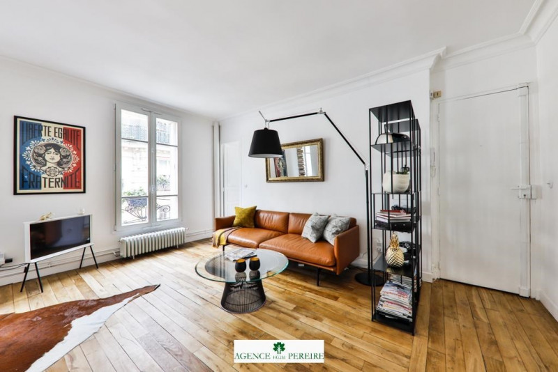 Vente appartement Paris 17ème 675 000€ - Photo 5