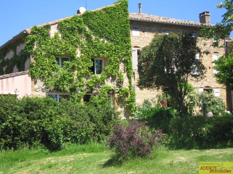 Vente maison / villa Secteur giroussens 402800€ - Photo 1