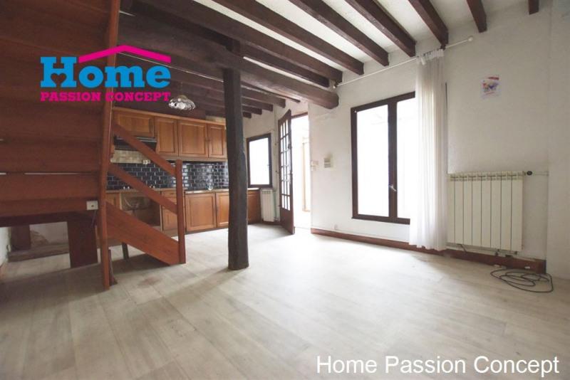 Vente maison / villa Rueil malmaison 1186000€ - Photo 10