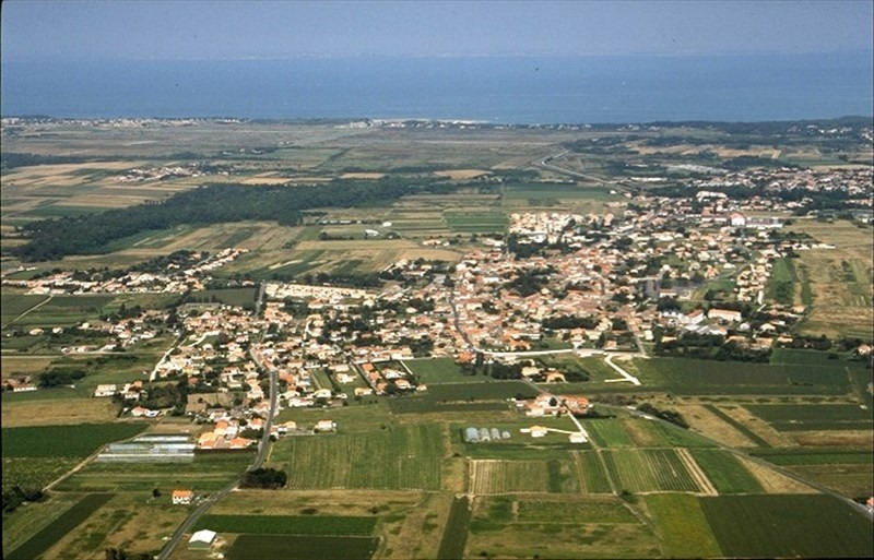 Vente terrain St georges d'oleron 381 600€ - Photo 1