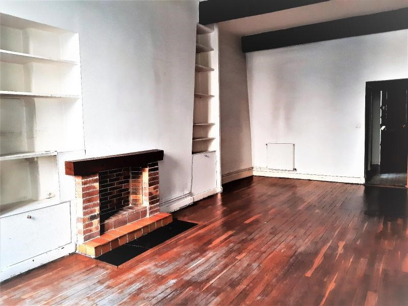 Location appartement Grenoble 692€ CC - Photo 1