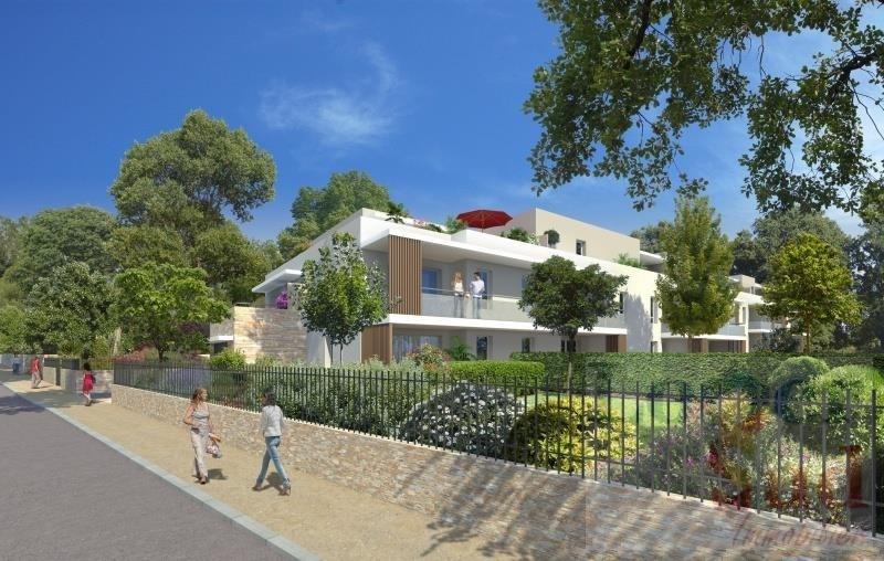 Sale apartment Montpellier 351000€ - Picture 2
