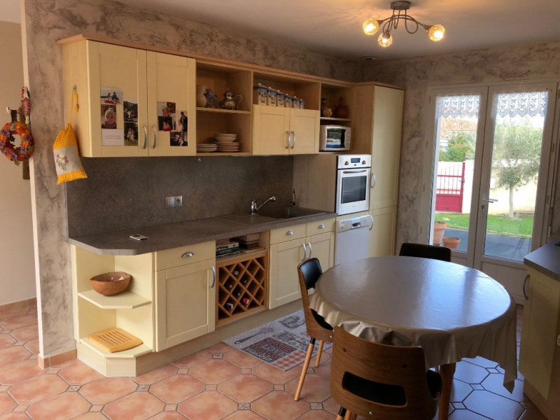 Sale house / villa Vaux sur mer 496375€ - Picture 3