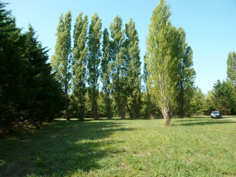 Vente terrain Dolus d oleron 154700€ - Photo 1