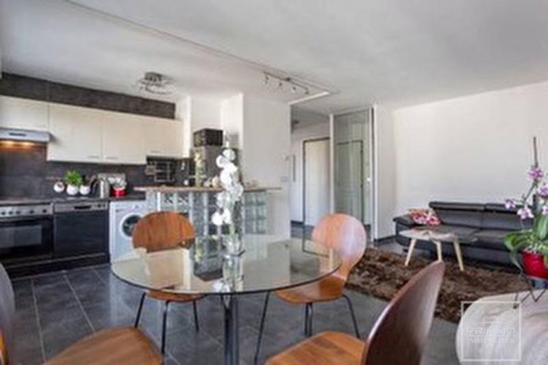 Rental apartment Lyon 3ème 890€ CC - Picture 2