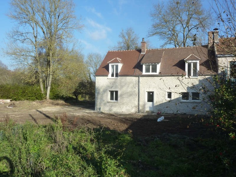 Sale house / villa Montfort l amaury 445000€ - Picture 1