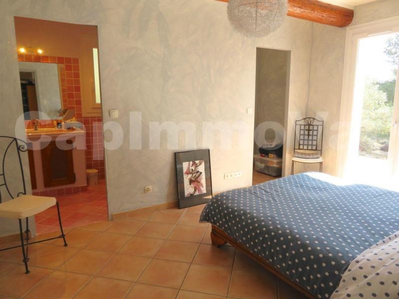 Deluxe sale house / villa Signes 640000€ - Picture 17