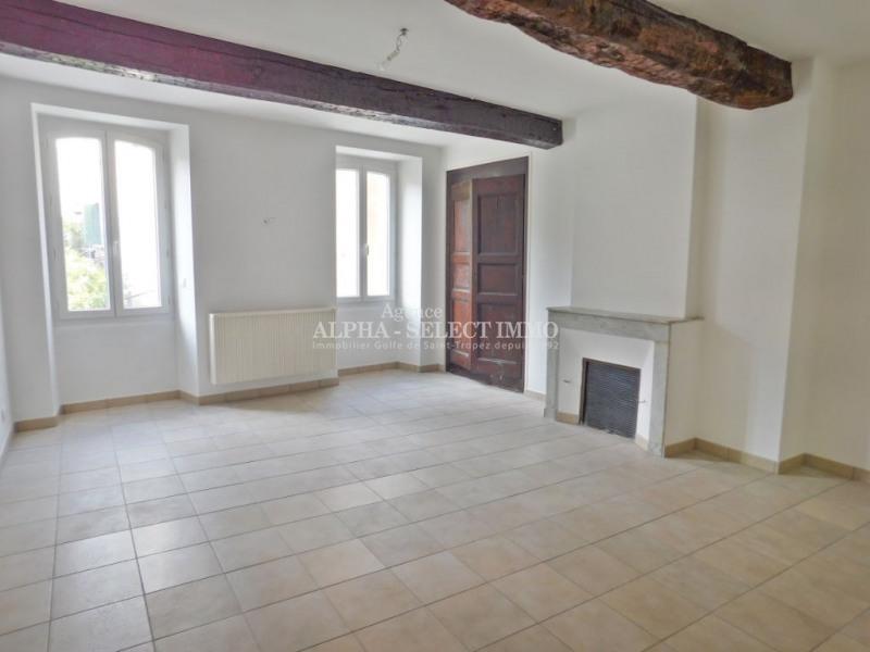 Vente maison / villa Cogolin 504000€ - Photo 7